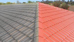 roof restoration box hill