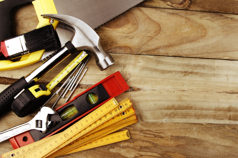 Starting Your Own Business As a Handyman